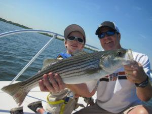 Fishing trips for everyone